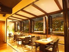 焼肉レストラン ロインズ ROINS 久茂地店の雰囲気1