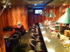 Bar&Rest Brown Cityの写真