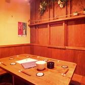 湘南和食堂 NAGOMI なごみの雰囲気2