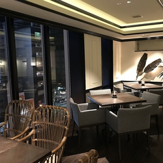 普段使いしやすい価格でここにしかない優雅でスペシャルなリゾートタイムをお楽しみいただきたいと考えこのようなレストランを考案しました。
