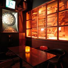 Bar Blast ブラスト 五反田店の雰囲気1