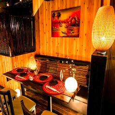 【飲み放題】宴会コースは全て50種類以上の飲み放題付き★新宿エリアでコスパは最上級♪飲み放題は最大3時間!!最大60名の【月夜の宴】で大型宴会や中型宴会などお楽しみ下さい♪
