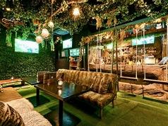 jungle dinning&bar KENZOの雰囲気1