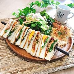 エッグカフェ 小倉南店のおすすめ料理1