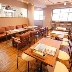 UZU dining ウズ ダイニング 梅田のコース写真