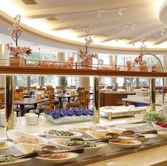 レストラン セントロ フォレスト イン 昭和館の写真