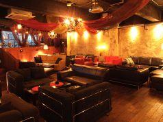 ジョーズナイトカフェ JOE'S night CAFEの写真