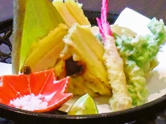大阪四季料理つばめの写真
