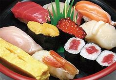 黒潮寿司 小平の画像