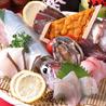 旬魚旬菜 月〇 つきまる 駕町店のおすすめポイント1