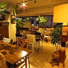 cafe bistro Serendipity セレンディピティの雰囲気1