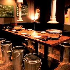肉屋の台所 渋谷道玄坂店の雰囲気1