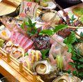 虹色魚のおすすめ料理1