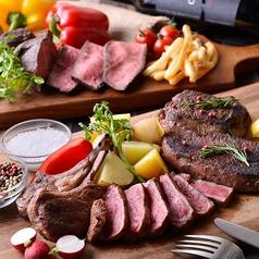 肉バル MEAT&WINE PERORI ペロリ 横浜駅前店のおすすめ料理1