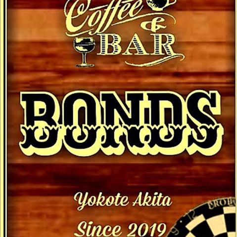 Cafe&Bar BONDS