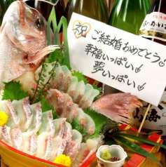 日本海庄や 佐世保上京町店の特集写真