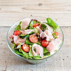 《Green Salad》グリーンサラダ