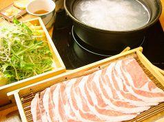 ろくまる五元豚 新宿三井ビル店の写真