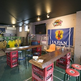 居酒屋 ファンスポ FAN SPOの雰囲気3