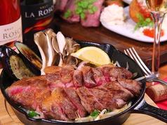 dining 汐のおすすめ料理1