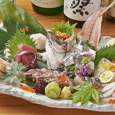 陣家錦次 栄伏見店のおすすめ料理1