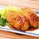 帆立クリームコロッケ/牡蠣フライ
