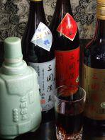 名酒「三国演義」紹興酒