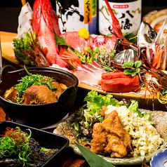 地鶏ダイニング個室 綾瀬のおすすめ料理1