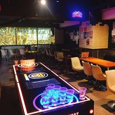 Darts Cafe Grove 渋谷店の雰囲気1