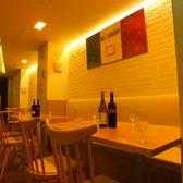 立食・半立食・着席、お客様のご要望に合わせてお席のレイアウトも変更可能です!!また平日は20名様~店内貸切が可能です!!