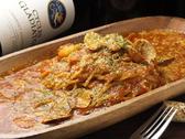 jikka de diningのおすすめ料理2