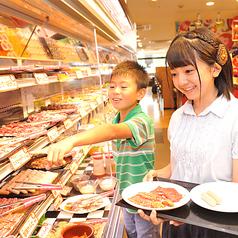 すたみな太郎 浜松西インター店の雰囲気1