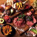 Octo Table オクトテーブル 名古屋栄店のおすすめ料理1