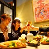 チーズカフェ Cheese Cafe 名古屋の雰囲気3