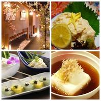 季節感じる京の食材