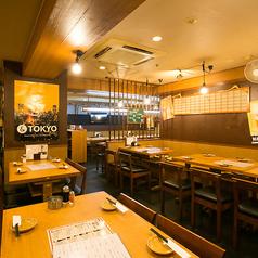 炙り酒場 縁 yukari 西浅草・田原町店の雰囲気1