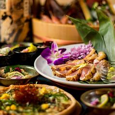 地鶏と完全個室 伊蔵 難波店のおすすめ料理1