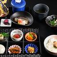 年4回コース料理の変更を行っており、旬の料理を使用した内容となっております。