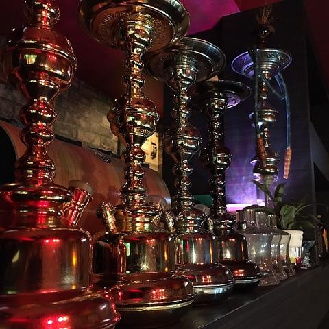 Shisha Bar KuuuNyaN