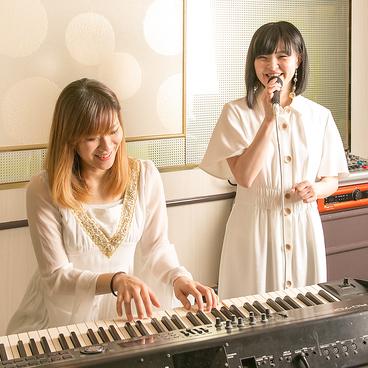 Music Bar Accord 赤坂見附の雰囲気1