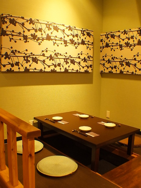 Tomita Kitchen トミタキッチンの雰囲気1