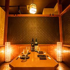個室居酒屋 殻YABURI からやぶり 船橋店の特集写真