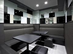 Buffet style Dining La・Libre ラ・リブレ