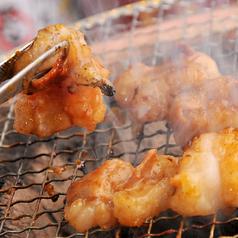 炭火焼肉ホルモン 忠吉 西新宿のおすすめ料理1