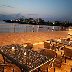 カジュアルスペイン酒場 オレンジ ブーム Bayside kitchen ORANGE BOOMの特集写真