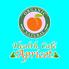 ヘルスカフェアプリコット Health cafe Apricotのロゴ