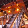 【ファンキー原田】ビースト原田の姉妹店、立川の大人気居酒屋!二次会でこちらのお店に来ていただければお店から奮発の大サービスがあり♪♪ビースト原田から歩いて2分の距離なので、是非ご利用ください♪♪