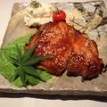 料理メニュー写真合鴨の香り焼き