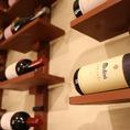 ボトル各種は店舗ワインリストをご確認ください♪