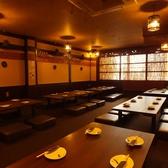 Sanuki Wa-Fu Dining 真 SINの雰囲気2
